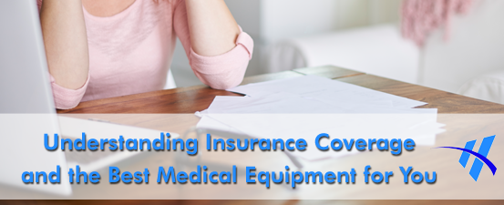 insurance coverage home medical