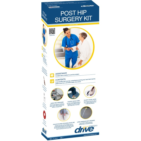Drive Medical Hip Kit [RTL9506]