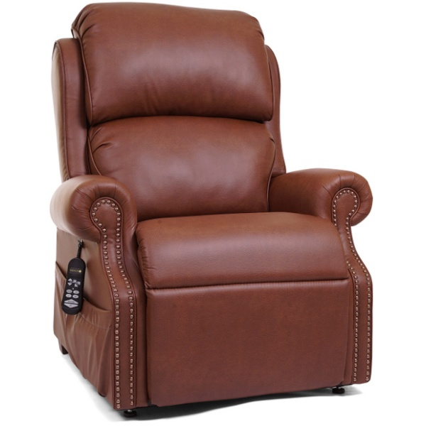 Golden Pub Chair PR713 with MaxiComfort - Bridle