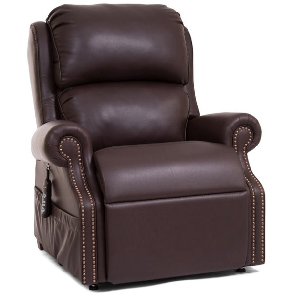 Golden Pub Chair PR713 with MaxiComfort - Coffee Bean