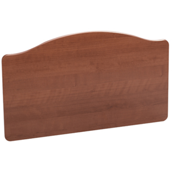 Invacare Carroll Bed - Amherst Bed Ends Amber Cherry