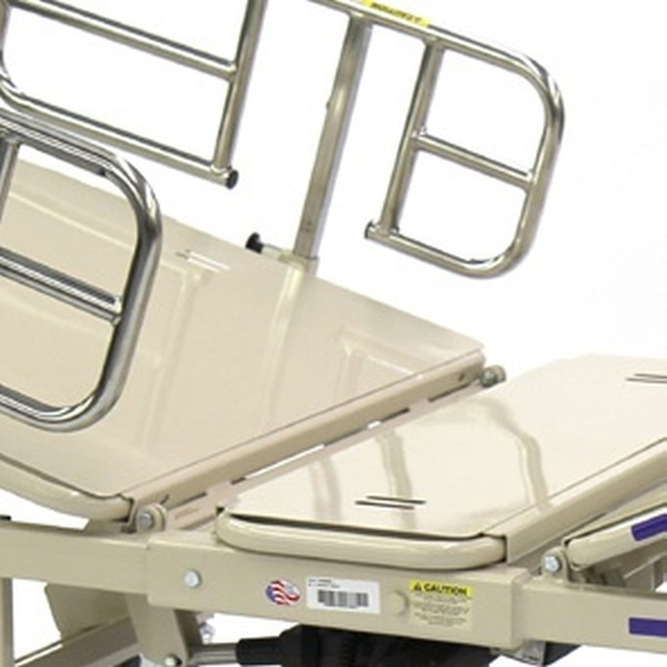 Invacare BAR750 Bariatric Full Electric Hospital Bed