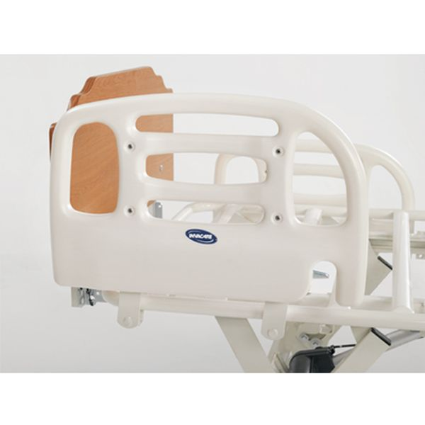 Invacare ThinkSoft Half Rails