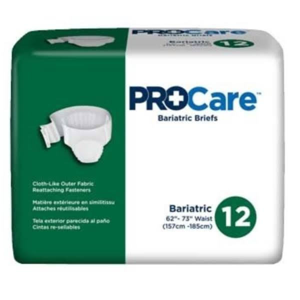 ProCare Breathable Adult Briefs [CRB-017]