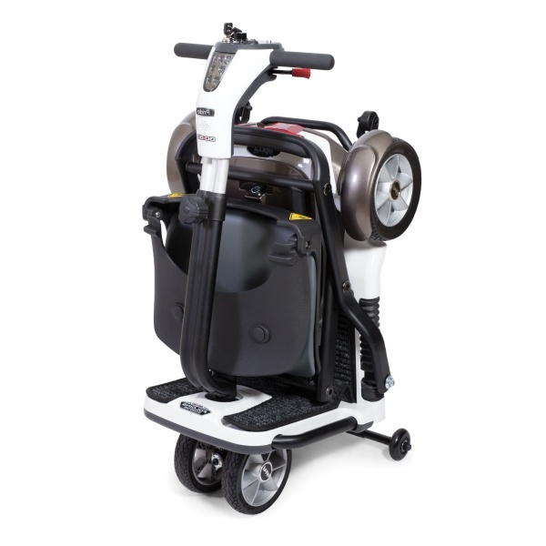 Folding Scooter