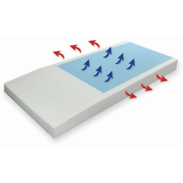 Proactive Protekt 500 Mattress