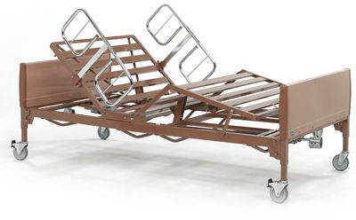 Image of Bariatric Bed