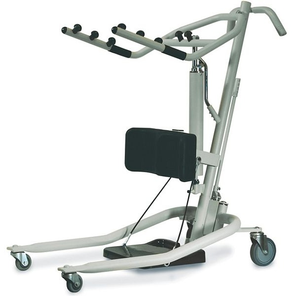 Manual Sit-to-Stand Lifter
