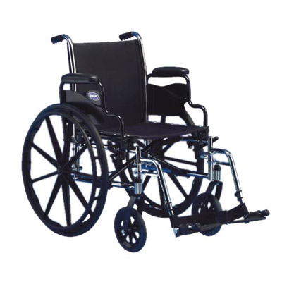 Image of Manual Wheelchair Rentals in New York City