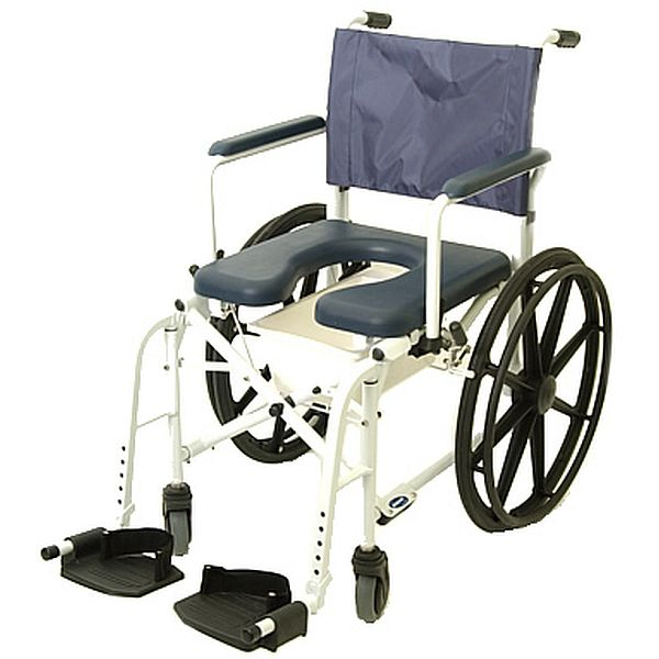 Shower Commode Chair Rentals in New York, New Jersey, Connecticut